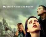 Mysterious shaking puzzles experts in Morristown, TN- damages homes Mystery-boom