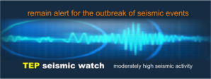 Seismic Watch 3