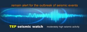 5 earthquakes rattle Central Oklahoma Seismic-watch-31