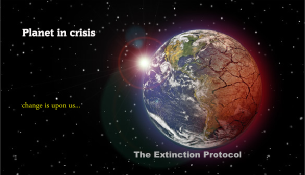 Earth in crisis: Is the planet on the verge of a 'meltdown'? Planetary-crisis
