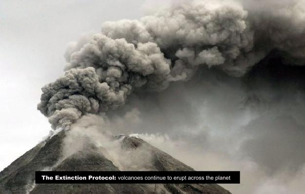 TEP volcanoes