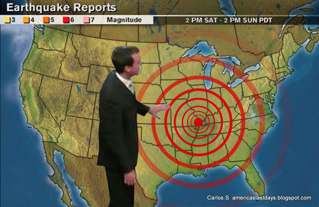 CUSEC-TEMA Earthquake Awareness Exercise. Tennessee Auxiliary ...