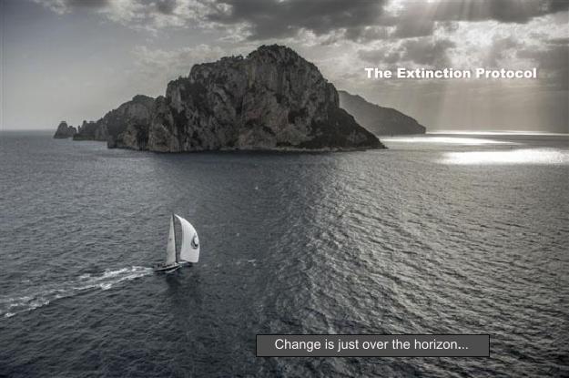 Change is on the horizon