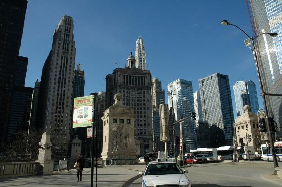 USGS says Chicago area did experience an earthquake on Nov. 4 3bed0-chicago-city-centre5b15d