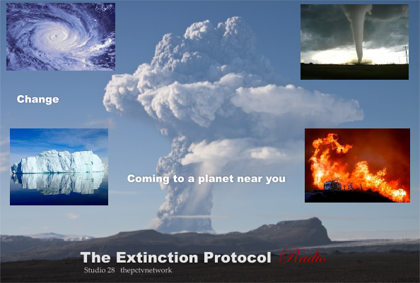 Earthchanges The Extinction Protocol