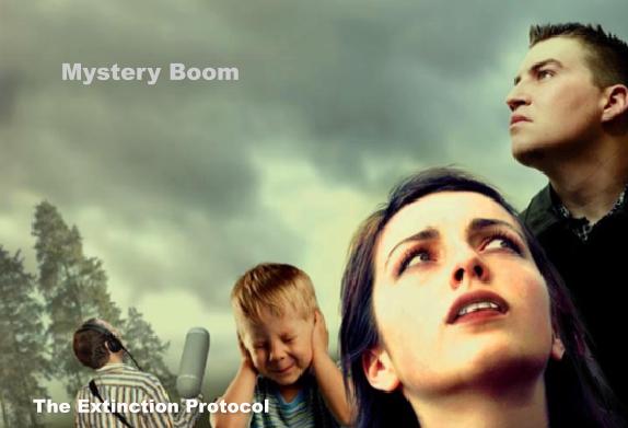 Mystery Boom