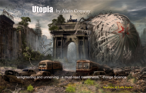 Utopia Review Ad