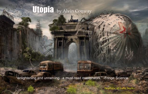Utopia Review Ad
