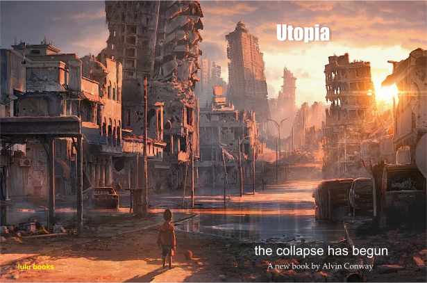 Utopia the collapse