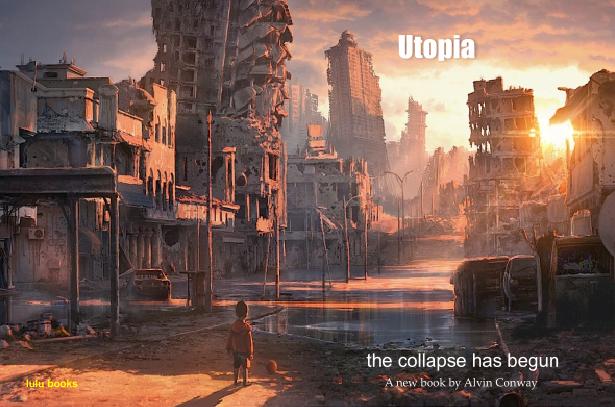 Utopia the collapse