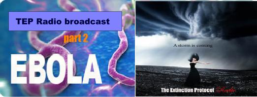 TEP Ebola Part 2