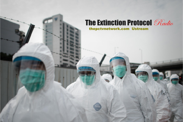 The Extinction Protocol Radio EI