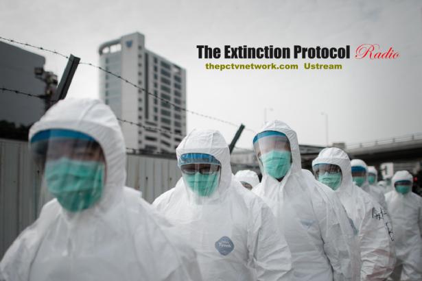The Extinction Protocol Radio EI