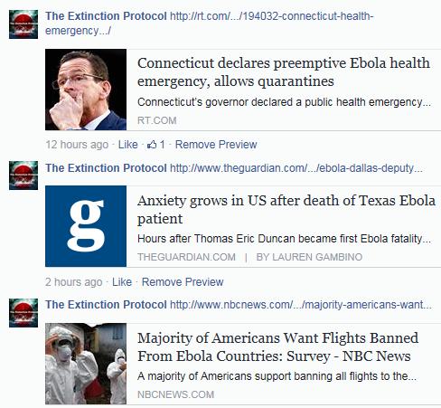 1 Ebola News