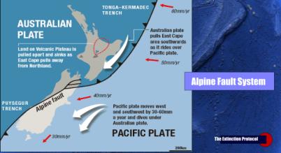 Alpine Fault