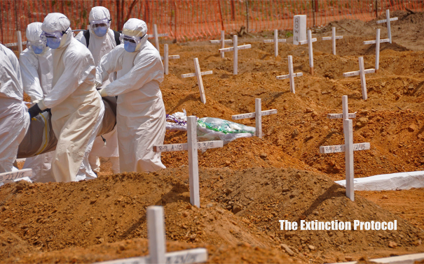 Ebola March 2015