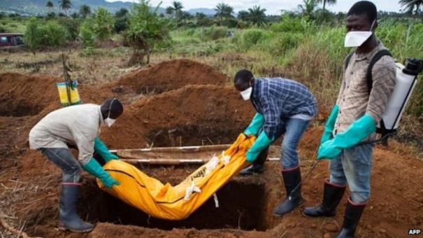 Ebola Sierra L