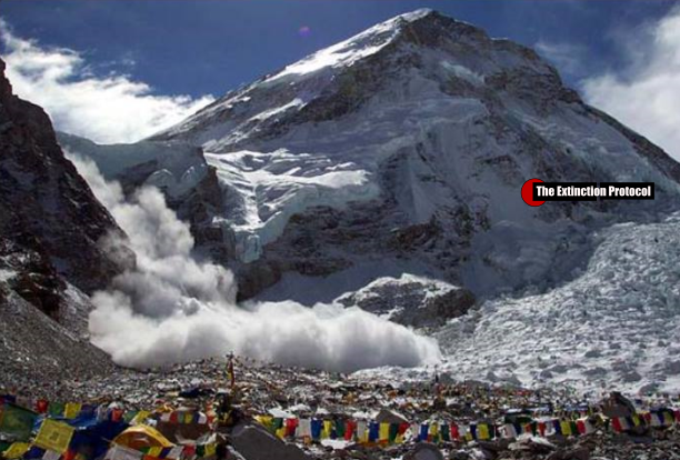 Avalanche Everest