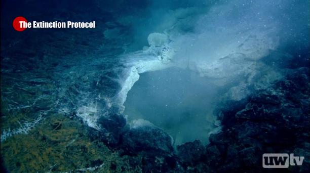 Axial Submarine Volcano 1