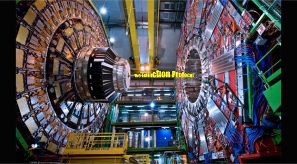 CERN TEP