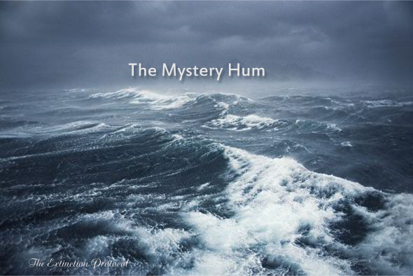 Hum & Mystery of Earthu0027s u0027humu0027 heard by millions said solved by ...