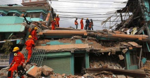 Nepal Quake 4