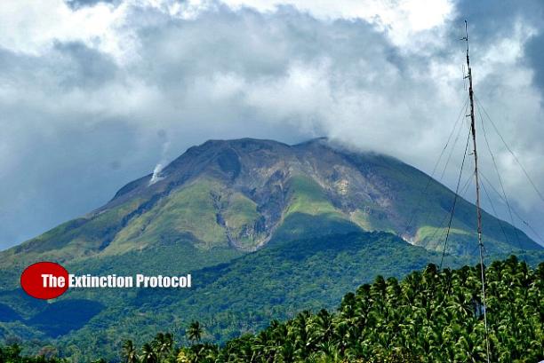 Bulusun Volcano 1