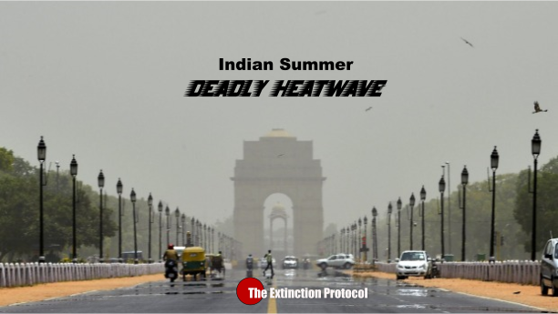 India's heat wave death toll tops 1,826 – hospitals overwhelmed – delirium reported in mass, no end in sight Heat-wave-may-28