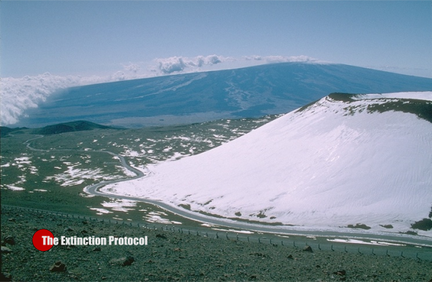 Mauna Loa 52015