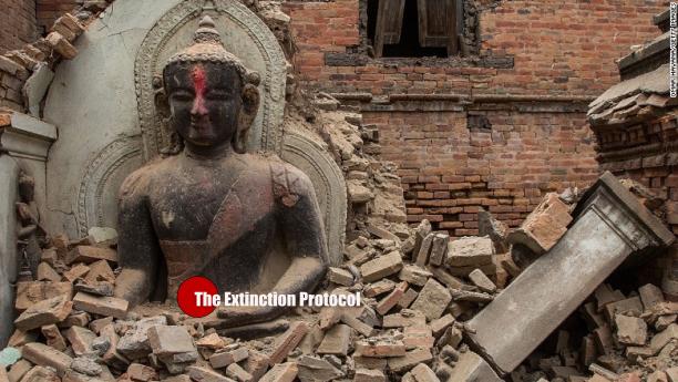 Nepal Quake 5