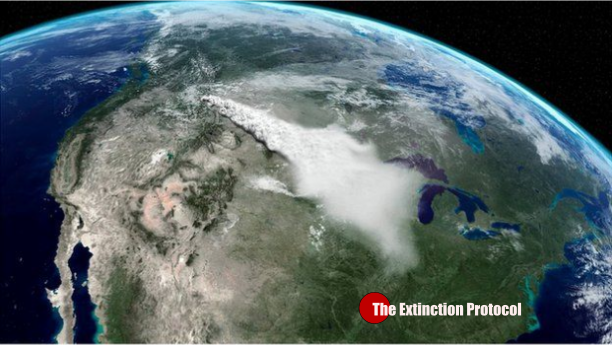 What Would Happen If The Yellowstone Supervolcano Erupted