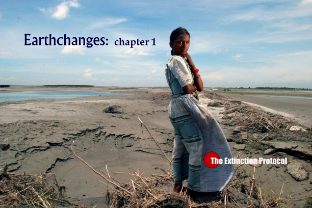 Earthchanges Chapter 1