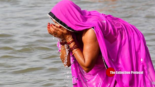 India Heat wave 3