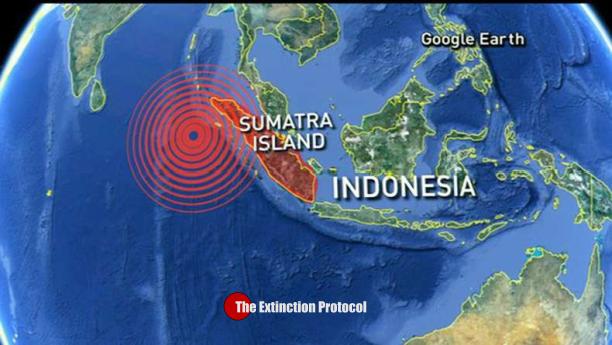 Strong quake strikes off E. Indonesia, no potential for tsunami Indonesia