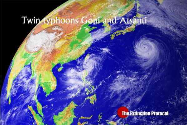 Typhoons