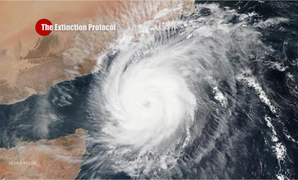 Cyclone Megh
