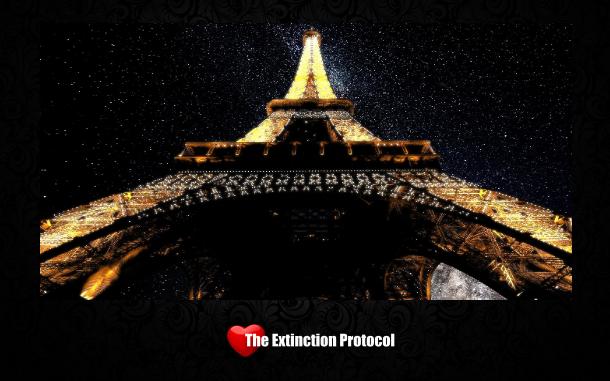 Paris France TEP