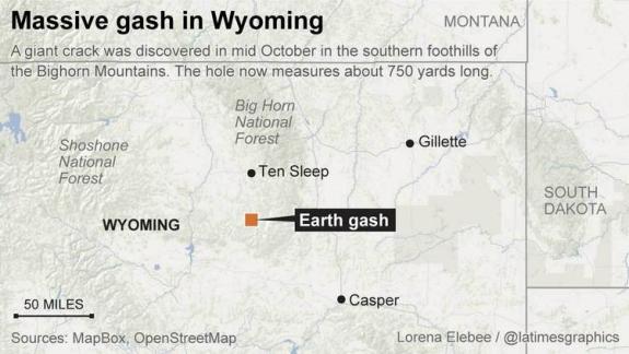 Wyoming Rift Sm