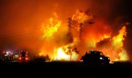 Bushfires Australia