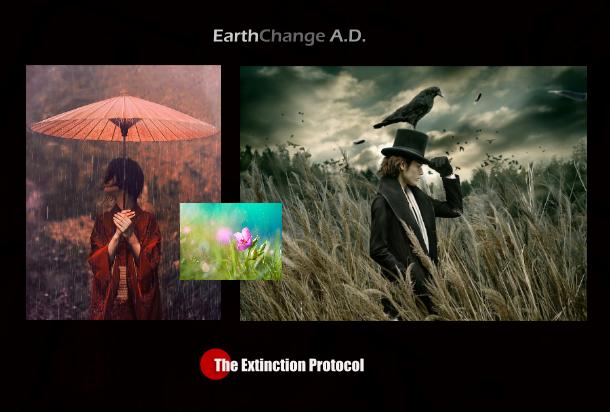 Climate Extinction TEP