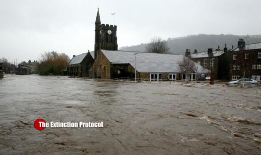 Flooding UK