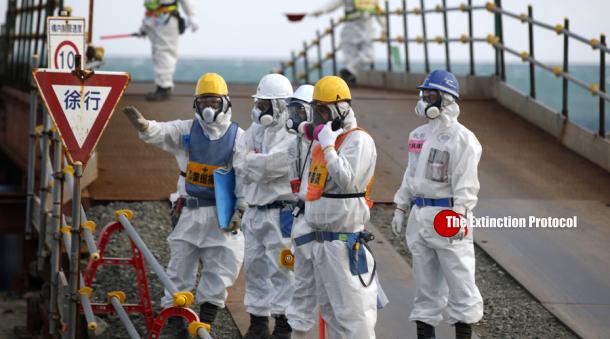 Fukushima A