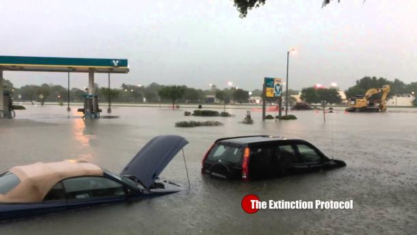 Houston Floods B