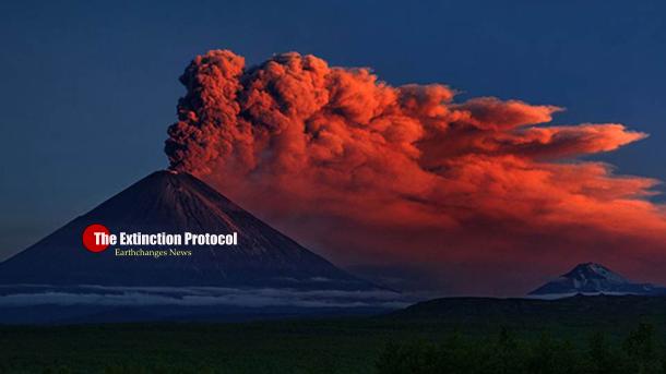 Kamchatka V