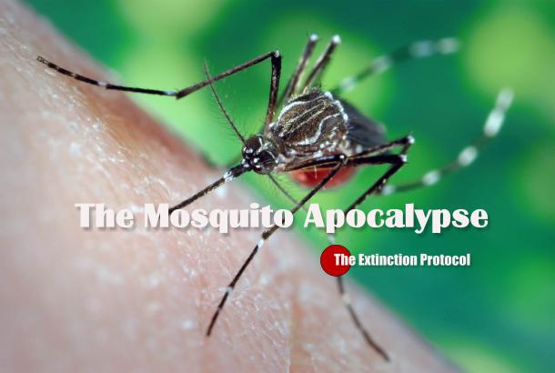 Mosquito Apocalypse