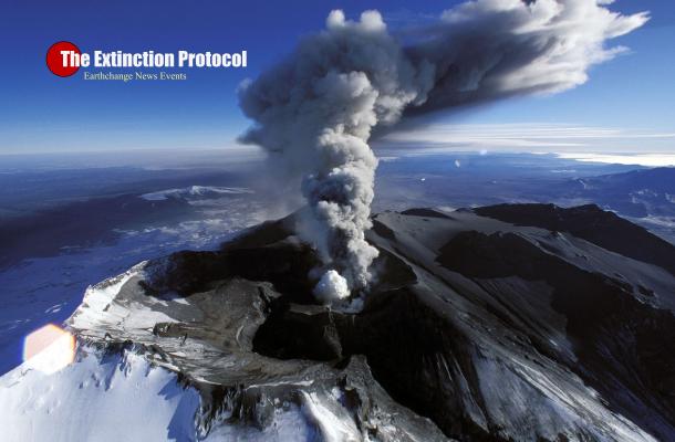 A Volcano NZ