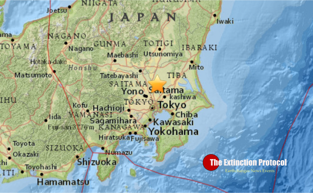 More earthquakes ~ 5/16/2016 Japan-quake-may-16