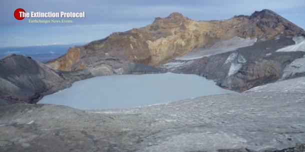 NZ Volcano