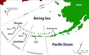 Aleut Islands
