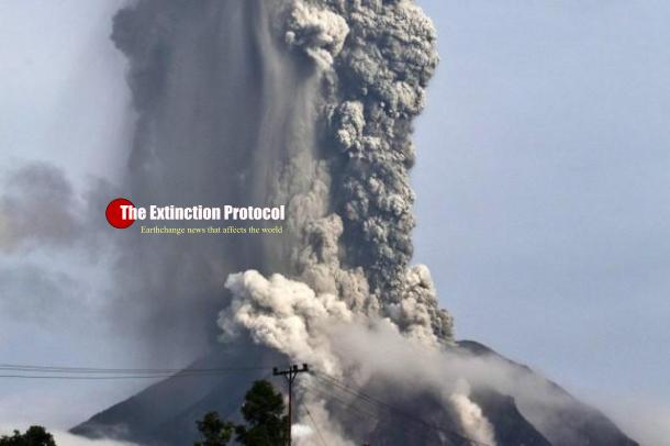 Kanloan Volcano